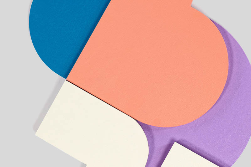 Women's Creative Collective designed by Blok