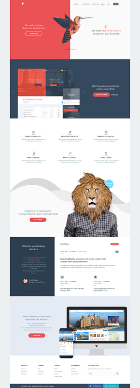 Engine Themes designed by Hoang Nguyen