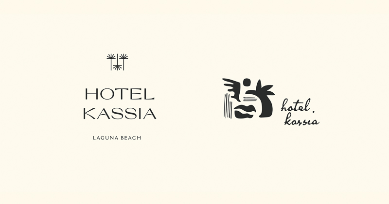 Hotel Kassia designed by Project M