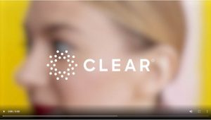 Clear designed by Red Antler