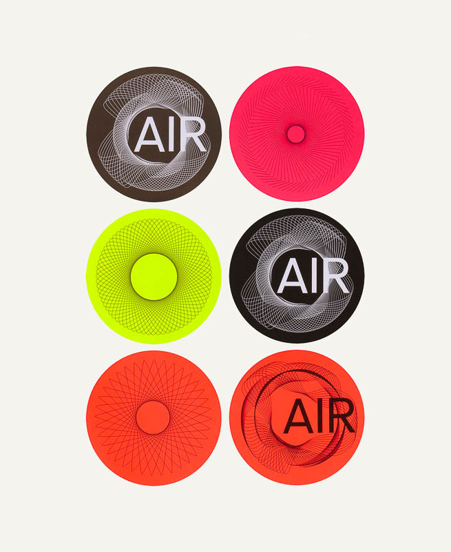 Air Studios designed by Spin