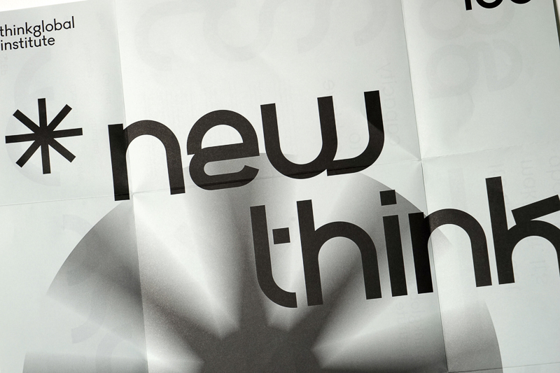 Think8 designed by Blok