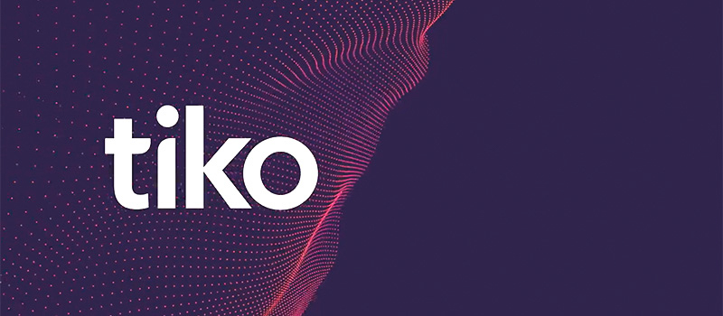 Tiko designed by Moving Brands